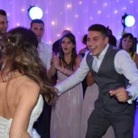 Theobalds Park Wedding Venue DJ | De Vere Venues |The Ridings Barn | Herts Events - Wedding DJ Specialists