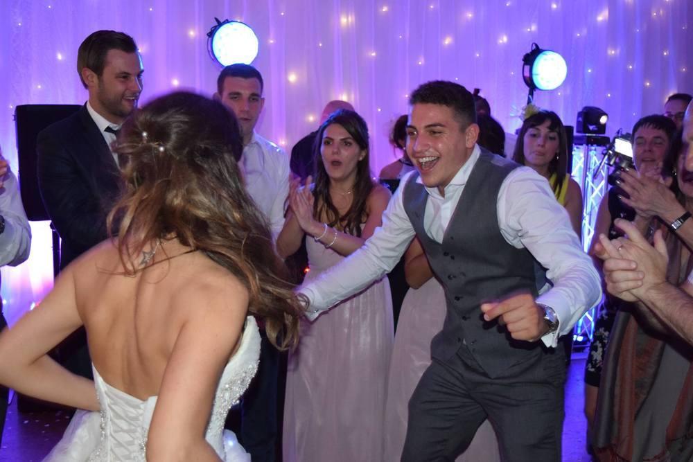 Theobalds Park Wedding Venue DJ