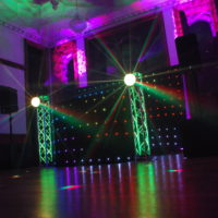 The Hertfordshire Golf & Country Club Wedding DJ | Broxbourne | Herts Events - Wedding DJ Specialists