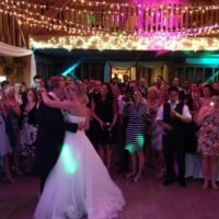 Tewinbury Farm Wedding DJ | Herts Events – Wedding DJ Specialists