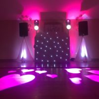 Bishops Stortford Golf Club Wedding DJ | Party DJ | Engagement DJ