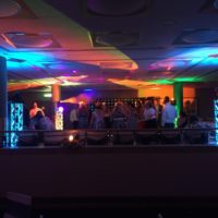Fanhams Hall Wedding DJ - The Pro DJs Review - Fanhams Hall, The Pavilion