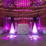 Herts Events - Wedding DJ
